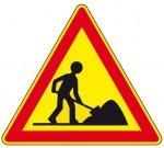 Panneau-chantier