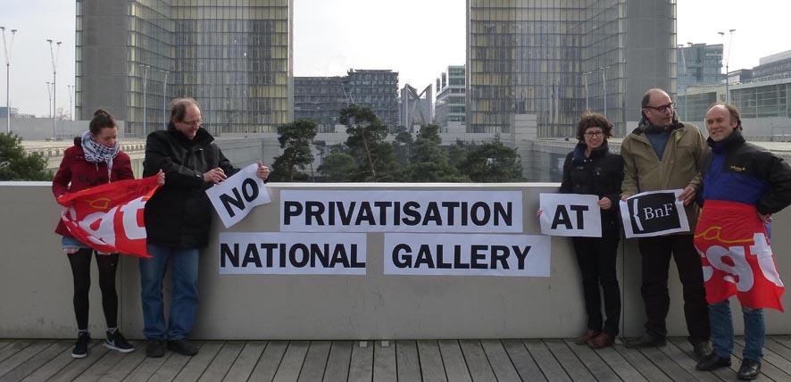 no privatisation 3
